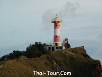 LightHouse at Tanod Cave